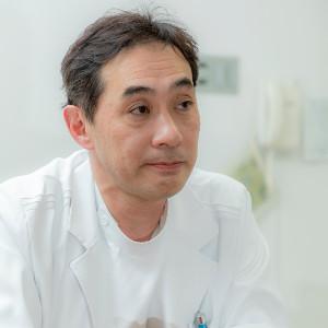 池田房夫先生