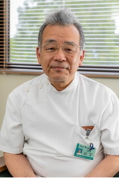 外科医 続ける 田中満 先生