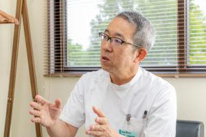浅生 義人先生
