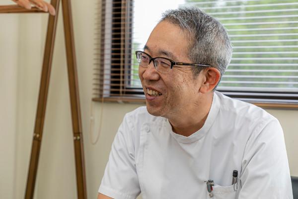 枚方公済病院 外科 浅生義人先生
