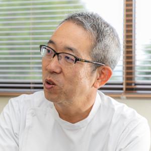 浅生義人先生
