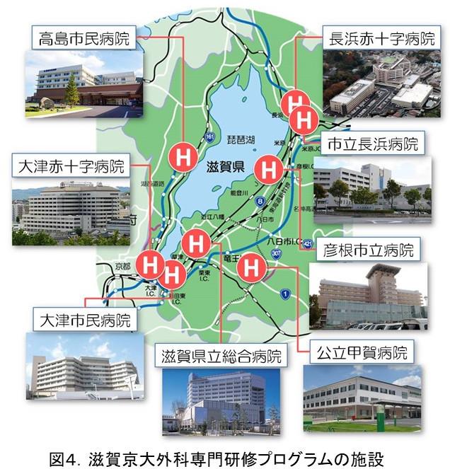 大津赤十字病院