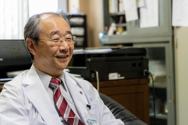 大津赤十字病院 指導医
