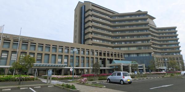 島根県立中央病院 外科 専攻医