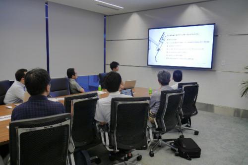 Robot-seminar06