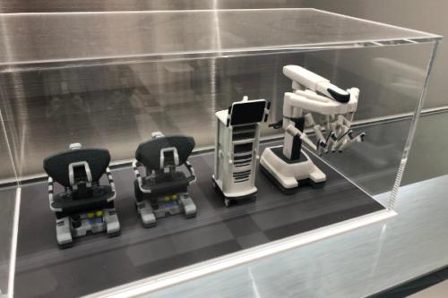 Robot-seminar07